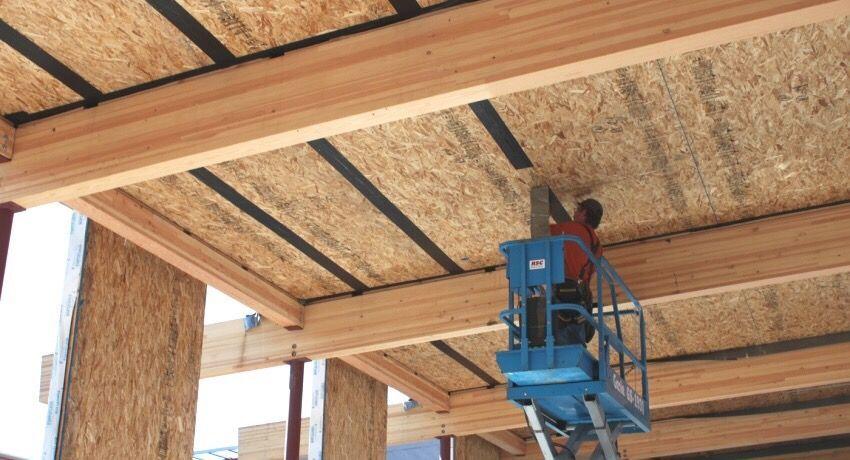 Rumah dari panel SIP turnkey harga untuk projek siap