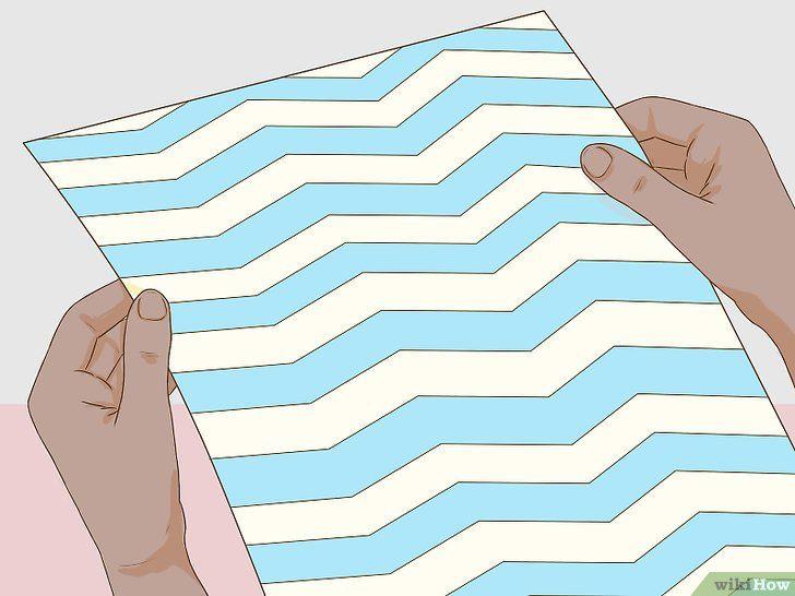 Gambar berjudul Decorate Your School Binder Step 1