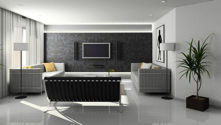Cara Untuk Hiasan Dapur Rumah Berguna Cara Mudah Memilih Warna Cat Untuk Interior Rumah anda