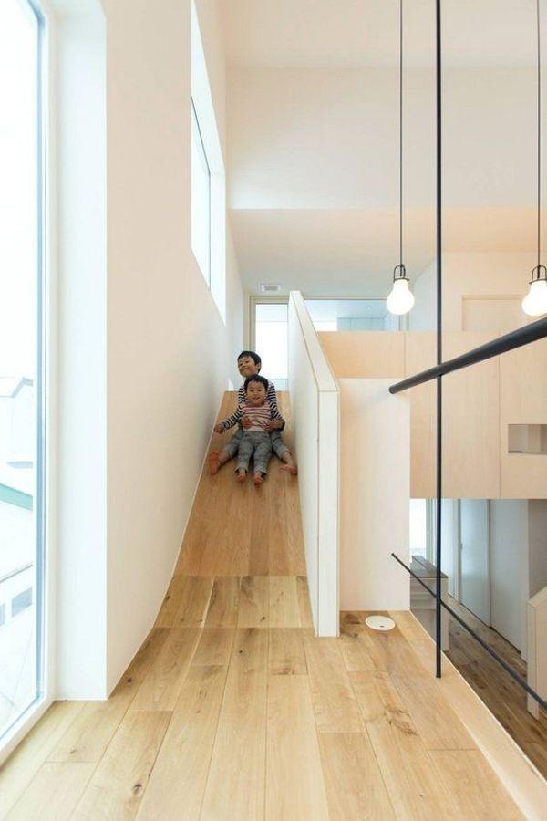 ide tangga playground