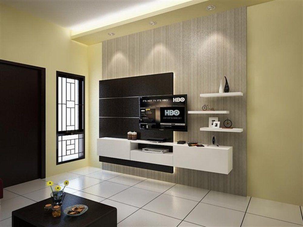 Cara Untuk Hiasan Ruang Tamu Rumah Flat Power Jual Pre order Backdrop Tv Ruang Tengah Ruang Tamu Ruang Keluarga Di