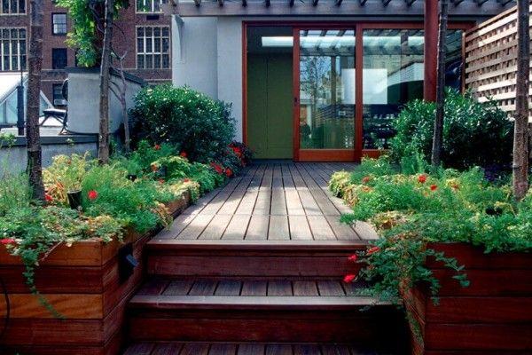Cara Untuk Hiasan Rumah Kecil Bernilai 20 Ide Brilian Dekorasi Taman Buat Rumah Idaman Mungil Tapi Cantik