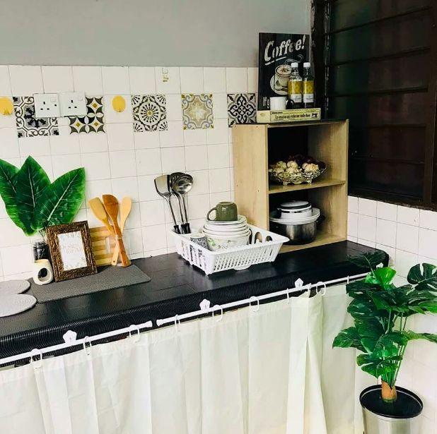 Cara Untuk Hiasan Rumah Kecil Meletup Tips Dekorasi Bajet Rumah Bujang