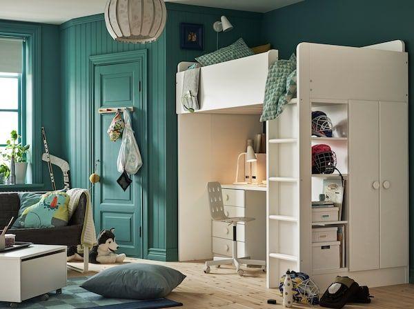 Cara Untuk Hiasan Rumah Sukan Biru Bermanfaat Inspirasi Perabot Kanak Kanak