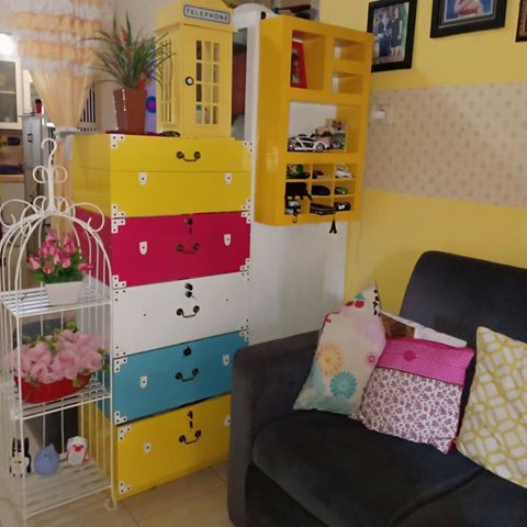 kuningrina kuning yellow yellowhome yellowhomedecor yellowhouse yelow yelowhome