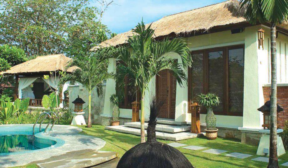Perawatan ala Bali