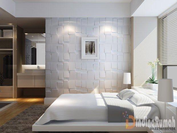 10 Ide Desain Interior Rumah Minimalis Menakjubkan Dengan Panel