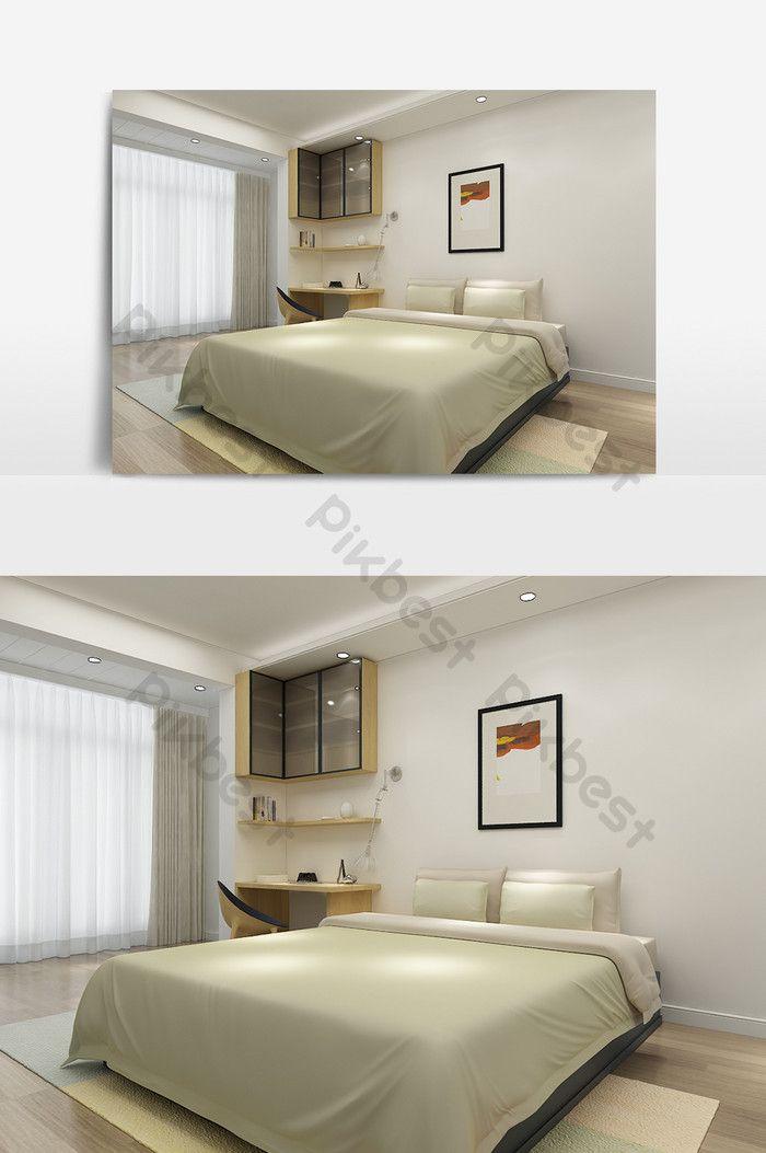 penataan bilik tidur minimalis moden hiasan dan model templat maxpenataan bilik tidur minimalis moden