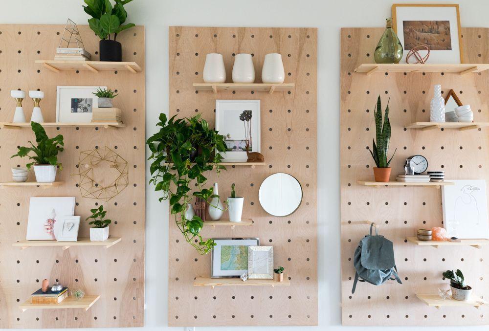 Cara Untuk Rekabentuk Hiasan Dalaman Rumah Hebat 7 Cara Unik Hias Dinding Rumah Tanpa Cat Yuk Coba