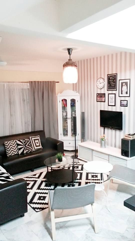 Cara Untuk Seni Hiasan Dalaman Rumah Teres Power Dekorasi Rumah Teres 2 Tingkat Gaya Ikea 9 Bulan Baru Plete