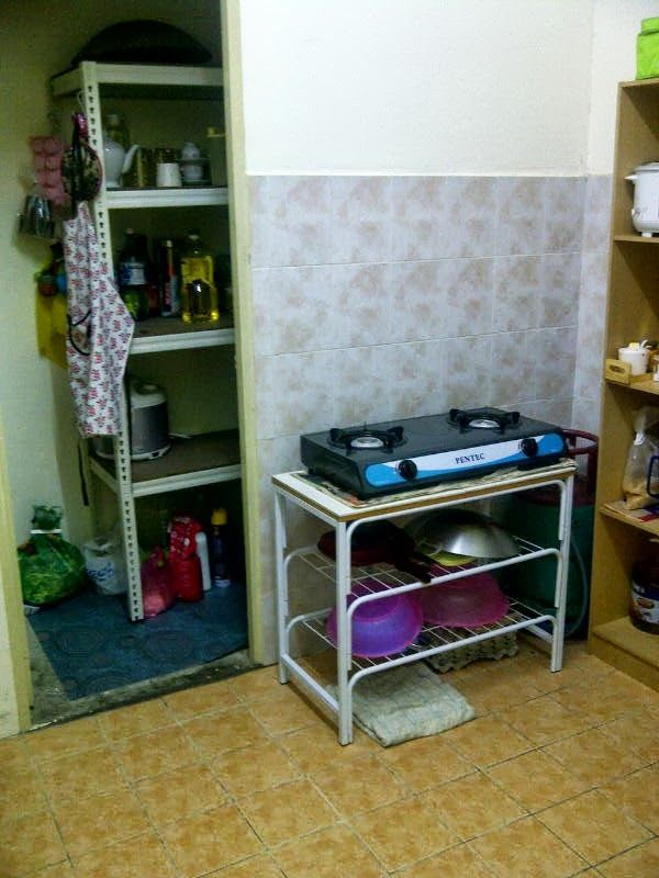 Cara Untuk Susun atur Apartment Bernilai Our Stories My Little Kitchen