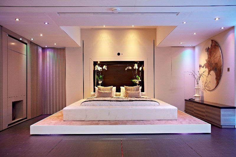 elevvator bed yo home simon woodroffe 1