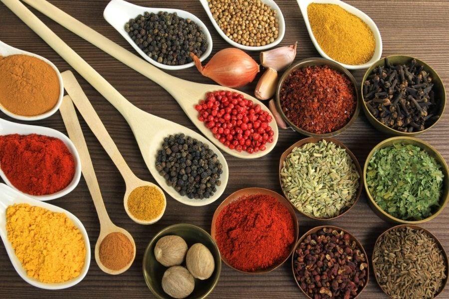 Cara Untuk Susun atur Dapur Hebat 6 Cara Menyusun Bekas Rempah Ratus Di Dapur