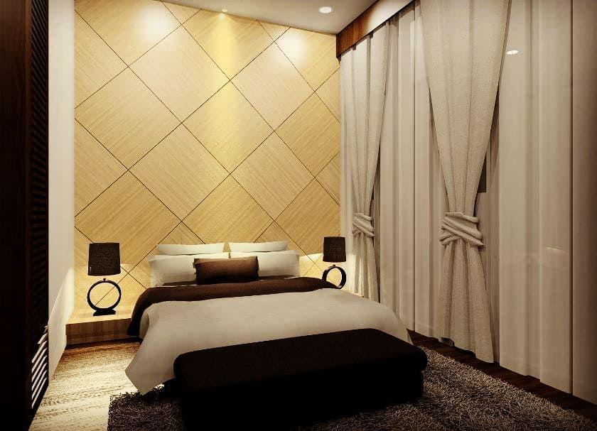 Cara Untuk Susun atur Menarik Bilik Tidur Rumah Teres Terbaik Interiordesignshahalam Pictures Jestpic