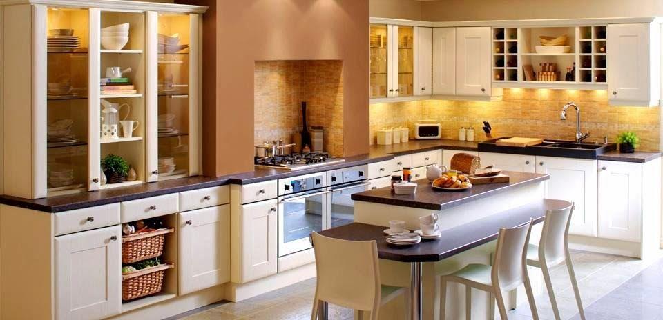 Cara Untuk Susun atur Menarik Dapur Kecil Rumah Teres Bernilai Kreativiti Dekorasi Ruang Dapur Idaman Relaks Minda