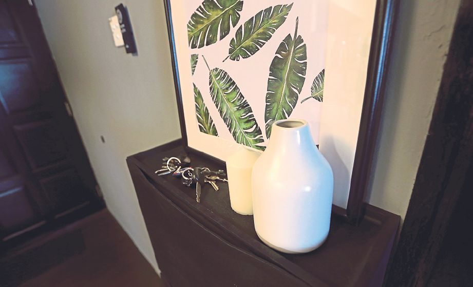 Cara Untuk Susun atur Menarik Dapur Rumah Teres Menarik Elak Ruang Tamu Kelihatan Kosong