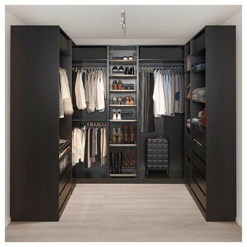 Cara Untuk Susun atur Menarik Diy Rumah Terhebat Almari Pakaian Almari Pakaian Gelangsar