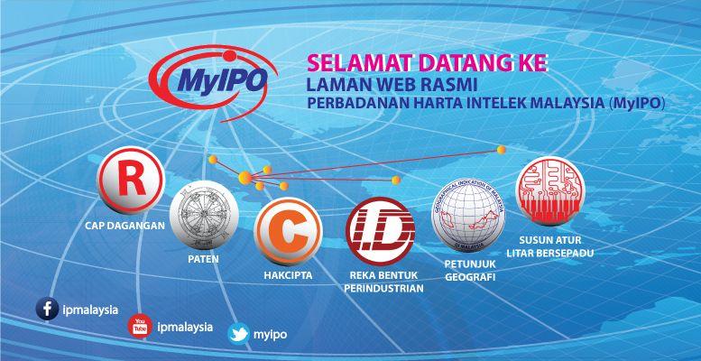Cara Untuk Susun atur Menarik Laman Rumah Bernilai Start – Portal Rasmi Perbadanan Harta Intelek Malaysia