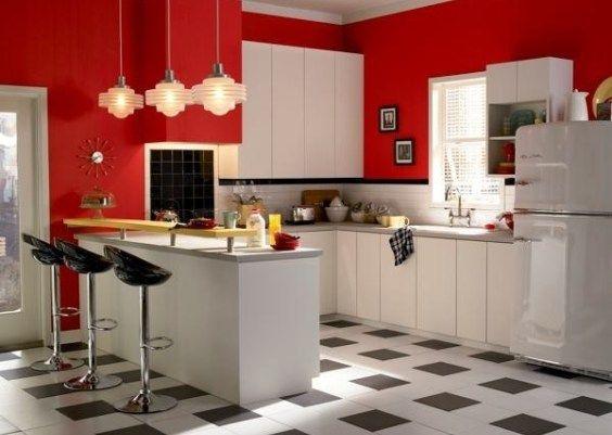 Cara Untuk Susun atur Menarik Ruang Dapur Rumah Flat Hebat √ 100 Desain Dapur Minimalis Mudah Sederhana Modern Terbaru 2018
