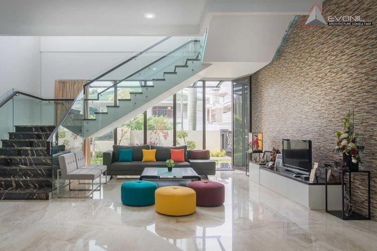 Cara Untuk Susun atur Menarik Ruang Tamu Rumah Apartment Penting Berita Menarik Njop Jakarta Naik Hingga Trik Desain Apartemen