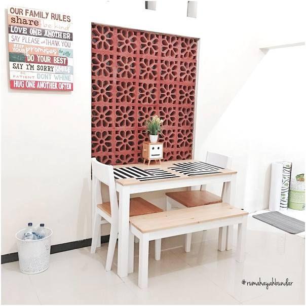 46 desain ruang makan dan dapur minimalis sederhana jadi satudesain mewah makan minimalis kecil sederhana