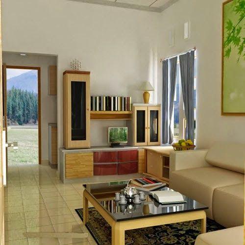 Cara Untuk Susun atur Menarik Ruang Tamu Rumah Teres Setingkat Bermanfaat Berkongsi Gambar Hiasan Rumah Teres Setingkat