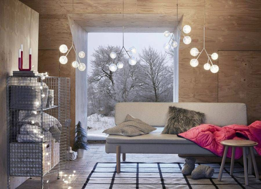 Jom Dapatkan Susun Atur Menarik Ruang Tamu Rumah Kos Rendah