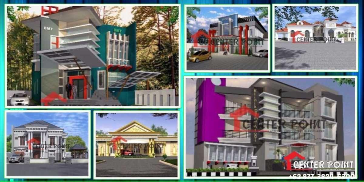 Susun atur Menarik Halaman Rumah Kecil Menarik Jasa Arsitek Di Banjar Baru Professional Dan Murah Jasa