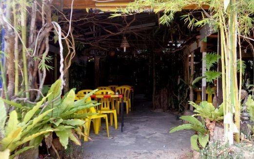 Susun atur Menarik Rumah Baru Terhebat Tarikan Restoran Dalam Semak Bhplus