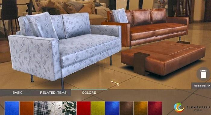 Cara Untuk Susun atur Menarik Rumah Berguna 4 Aplikasi Perabot Dilengkapi Fungsi Augmented Reality Bantu anda