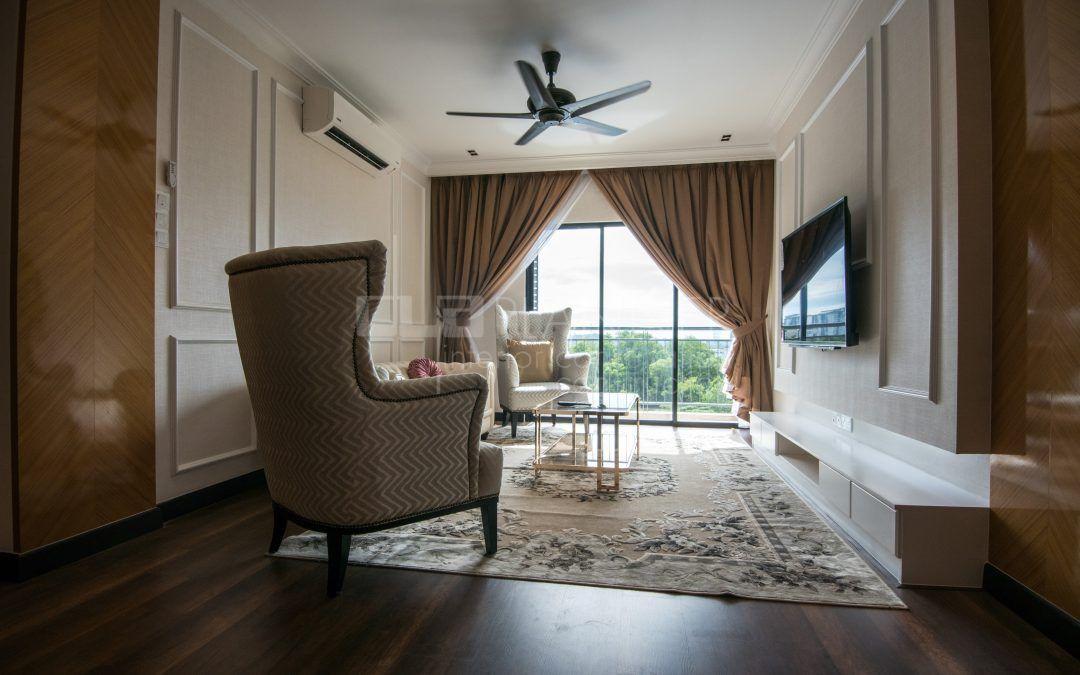 Susun atur Menarik Rumah Yang Sempit Meletup Inspirasi Perabot Ruang Tamu · Download Image
