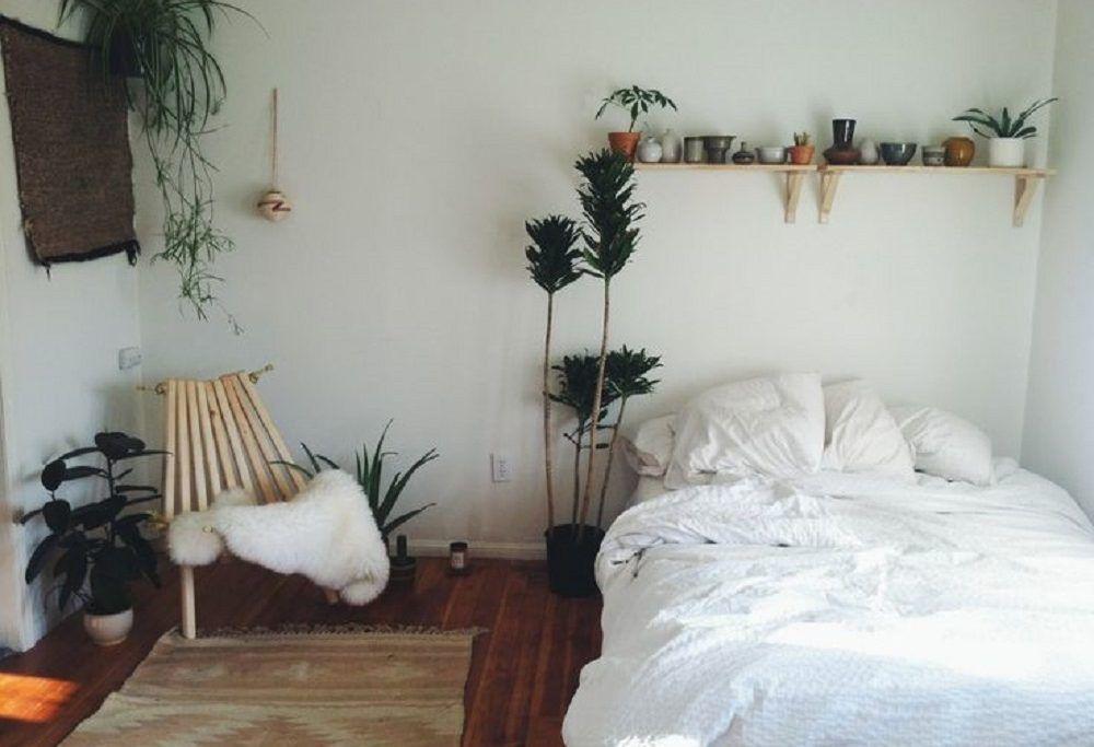 10 Idea Cantik Letak Tilam Atas Lantai