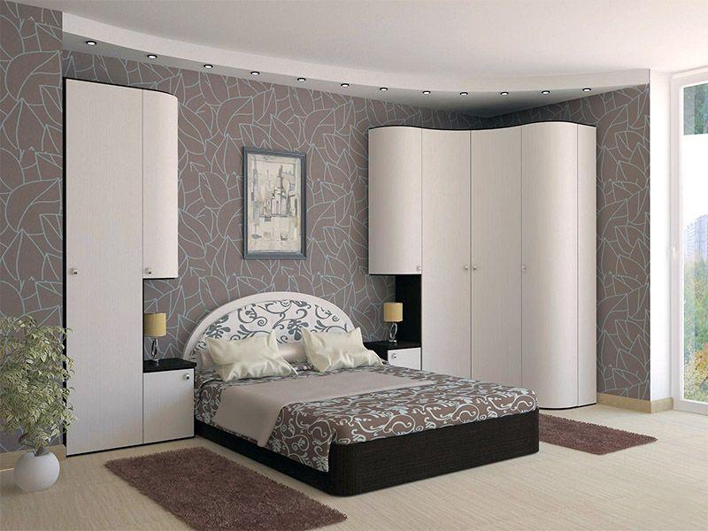 """Cara Untuk Susun atur Menarik Rumah Flat 3 Bilik Hebat Perabot Bilik Tidur 91 Gambar Perabot Ringan Dalam A """"provence"""
