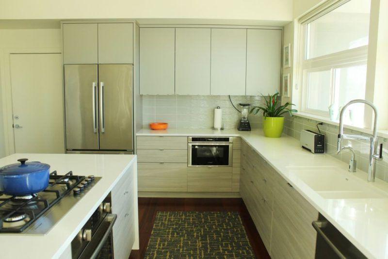 Cara Hias Dapur Tanpa Membazir Ruang Countertop