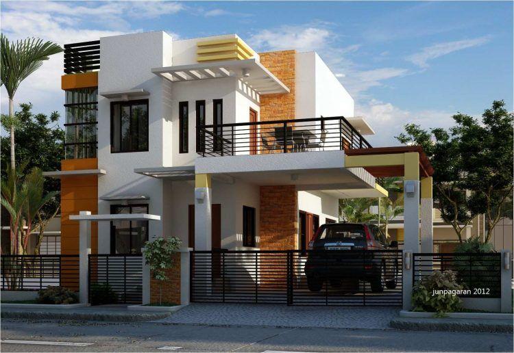 Cara Untuk Susun atur Menarik Rumah Kampung Jadi Moden Menarik √ 30 Desain & Denah Rumah Minimalis 2 Lantai Sederhana Modern