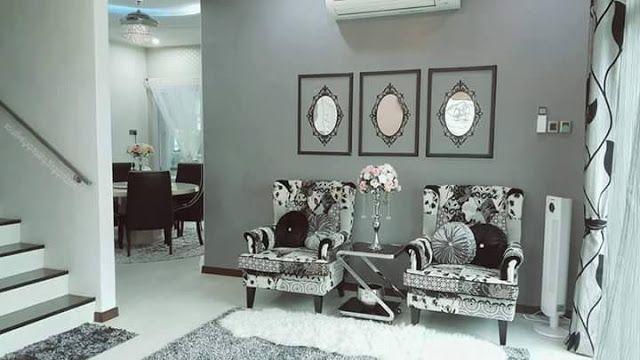 Cara Untuk Susun atur Menarik Rumah Kecil Tapi Mewah Bermanfaat Hiasan Dalaman Ruang Tamu Yang Menyempurnakan Setiap Kediaman anda