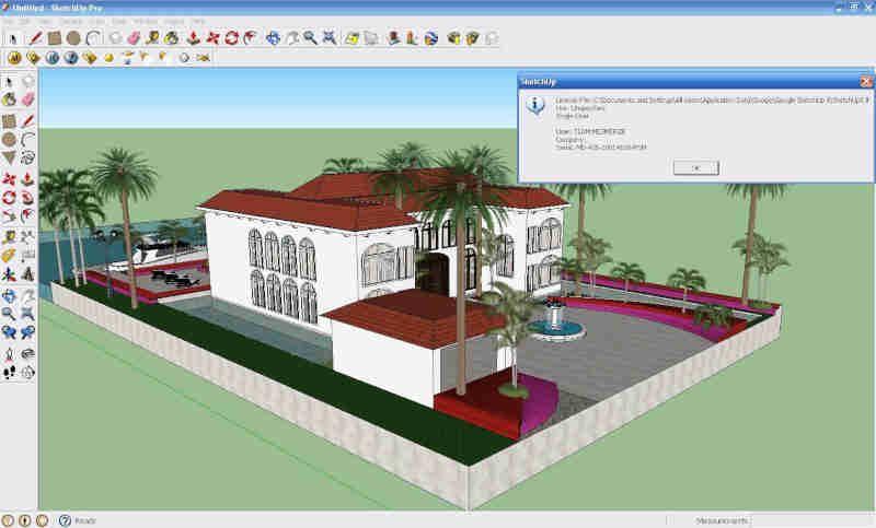 Software Desain Rumah Terbaik