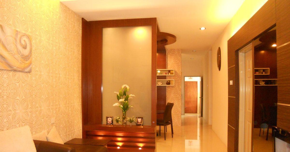 Susun atur Menarik Ruang Tamu Rumah Teres 2 Tingkat Bermanfaat El Kami Idea Dekorasi Rumah Adik