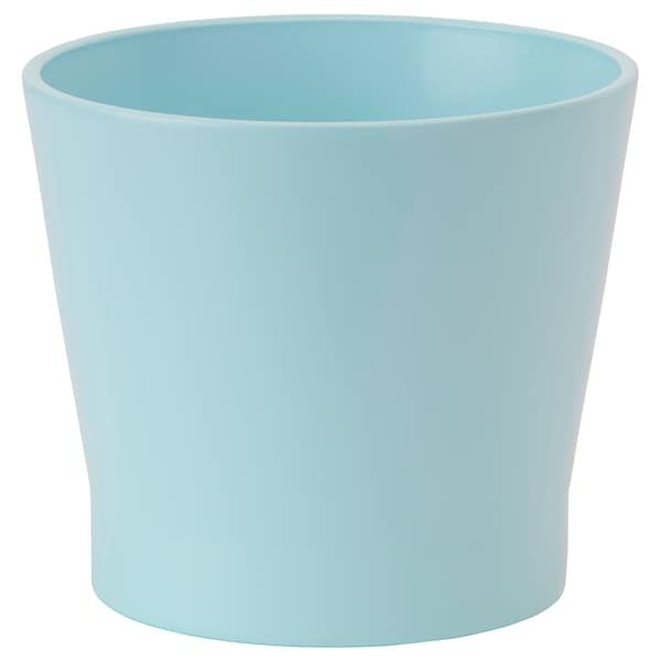 Cara Untuk Susun atur Menarik Rumah Warna Biru Hebat Papaja Pasu Biru Muda Ikea