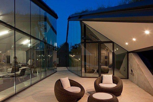 Cara Untuk Susun atur Menarik Rumah Warna Biru Penting Interiorudayana14