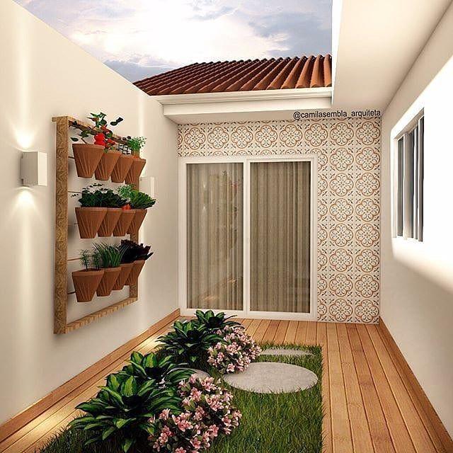 Cara Untuk Susun atur Menarik Taman Dalam Rumah Berguna Deko Rumah Page 34 Of 497 Pelbagai Contoh Cara Deko Rumah Yang