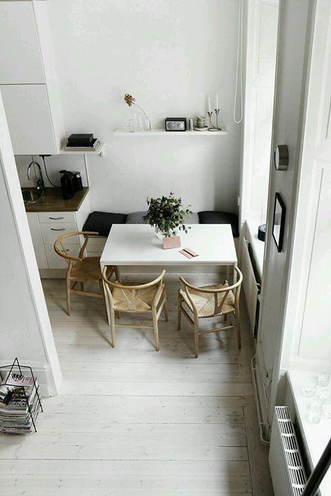 Cara Untuk Susun atur Ruang Tamu Moden Bernilai Tips Menghias Ruang Makan Pada Ruang Kecil