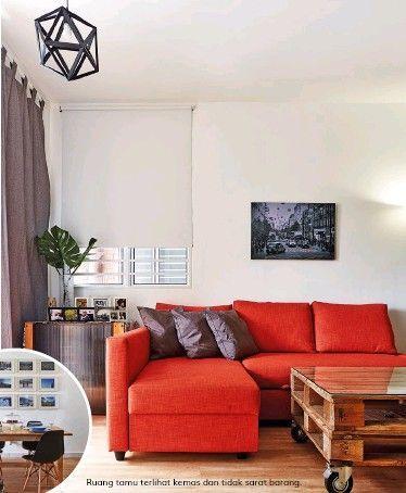Cara Untuk Susun atur Ruang Tamu Moden Penting Dapatkan Pelbagai Tips Untuk Susun atur Ruang Tamu Rumah Kecil