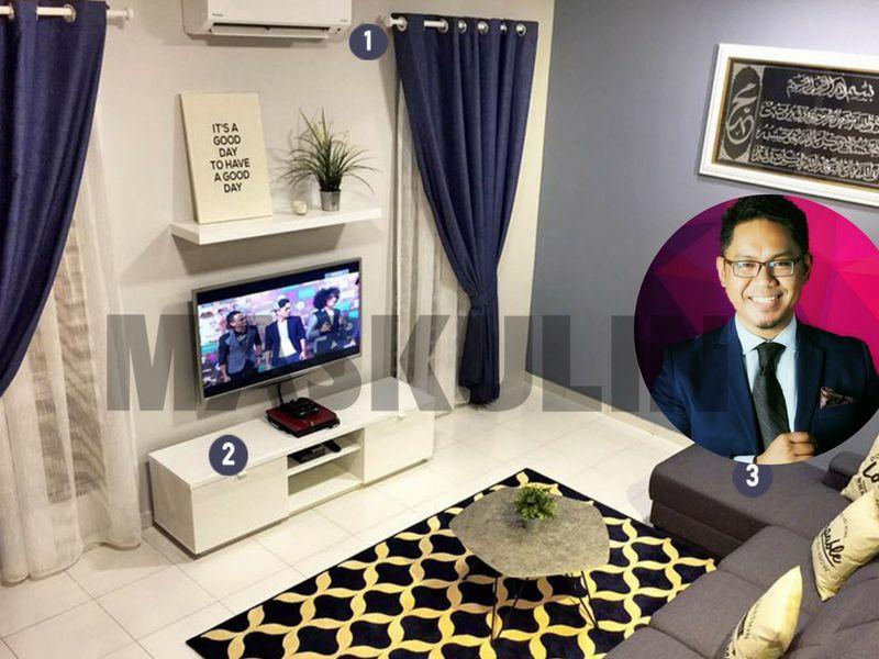 Petua Dekor Susun atur Rumah Bernilai Multimedia Interaktif Rumah Tradisional Kedah Belajar Sejarah Download Image