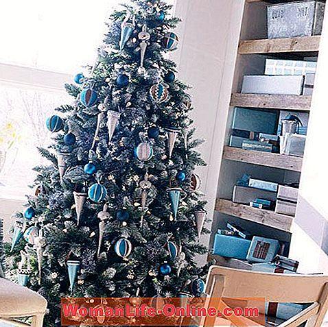 Cara Untuk Warna Cat Dekorasi Hiasan Dalaman Terbaik Rumah Baik Bilik Hidup Pretty Krismas Christmas 2019