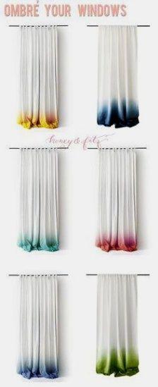 Dekorasi Hiasan Dalaman Terbaik Bilik Tidur Hebat 35 Imej Langsir Curtain Terbaik