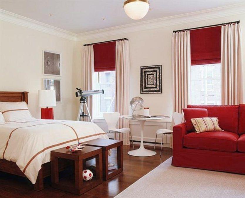 Lihat Pelbagai Cetusan Ilham Bagi Dekorasi Hiasan Dalaman Terbaik Bilik Tidur Utama Deko Rumah