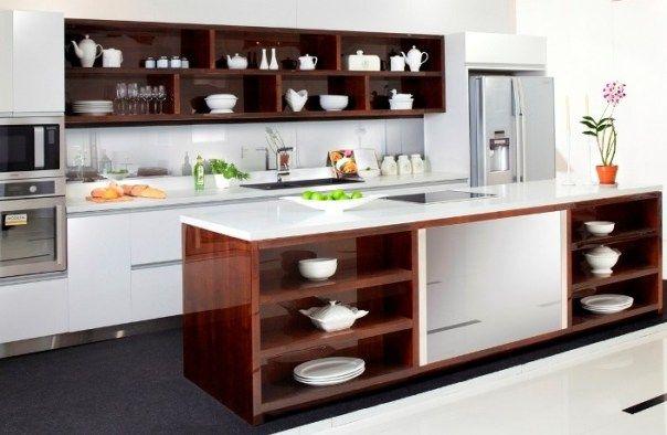 Desain Dapur Sederhana dan Murah Paling Inspiratif