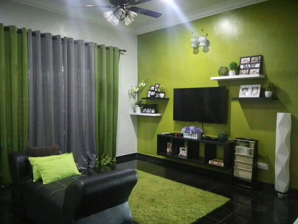 Dekorasi Hiasan Dalaman Terbaik Dapur Kecil Tanpa Kabinet Meletup 25 Warna Menarik Untuk Ruang Tamu Pics sofpaper