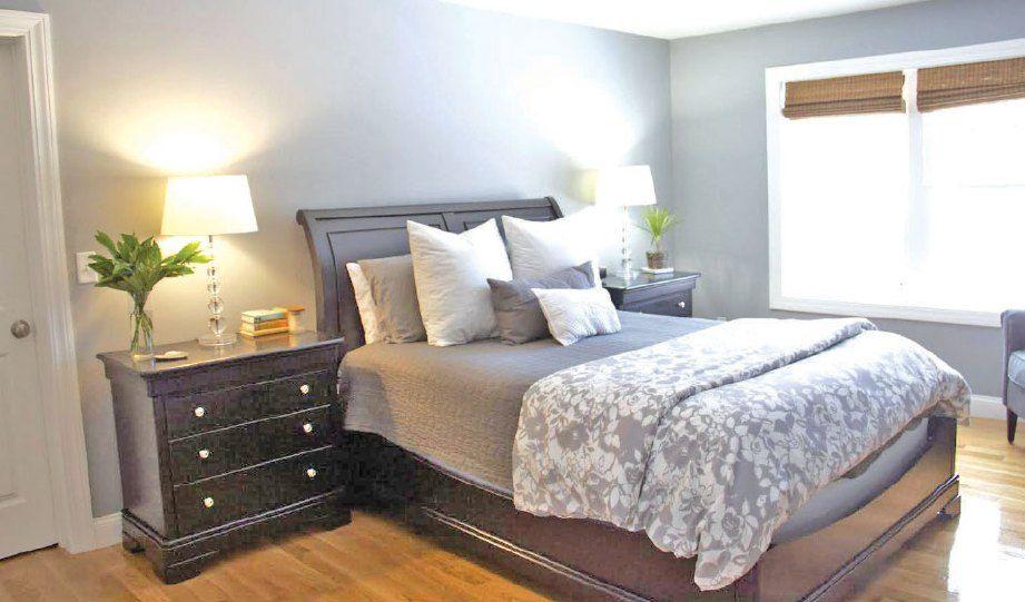 Tip hias bilik tidur